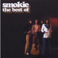 Smokie - The Best Of - CD