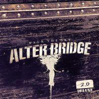 Alter Bridge - Walk The Sky 2.0 - CD