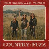 The Cadillac Three - Country Fuzz - CD