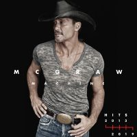 Tim McGraw - McGraw Machine Hits: 2013-2019 - CD