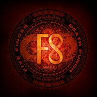 Five Finger Death Punch - F8 - CD