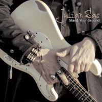 Julian Sas - Stand Your Ground - CD