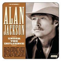 Alan Jackson - Under The Influence - CD
