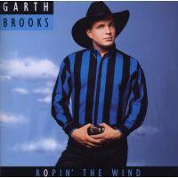 Garth Brooks - Ropin' In The Wind Incl. Bonustrack - CD