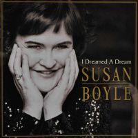 Susan Boyle - I Dreamed A Dream - CD