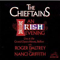 The Chieftains - An Irish Evening - CD
