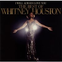 Whitney Houston - The Best Of - I Will Always Love You - CD