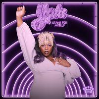 Yola - Stand For Myself - CD