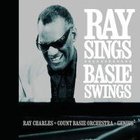 Ray Charles - Ray Sings, Basie Swings - CD
