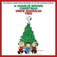 Vince Guaraldi Trio - A Charlie Brown Christmas - CD