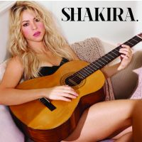 Shakira - Shakira Deluxe Edition - CD