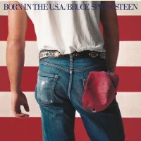 Bruce Springsteen - Born In The USA - CD