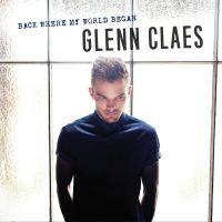Glenn Claes - Back Where My World Began - CD