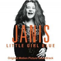 Janis Joplin - Janis: Little Girl Blue - CD
