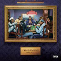 Snoop Dogg - I Wanna Thank Me - CD