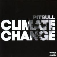 Pitbull - Climate Change - CD