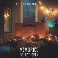 The Chainsmokers - Memories Do Not Open - CD