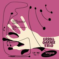 Erroll Garner Trio - Vol. 1 - LP