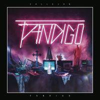 Callejon - Fandigo - CD