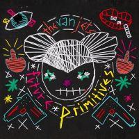 The Van Jets - Future Primitives - CD
