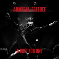 Admiral Freebee - A Duet For One - CD