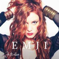 Emji - Je Tu Elles - CD