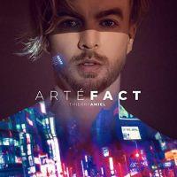 Thierry Amiel - Artéfact - CD