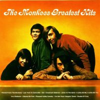The Monkees - Greatest Hits - CD