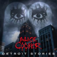 Alice Cooper - Detroit Stories - CD