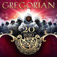Gregorian - 20/2020 - 2CD