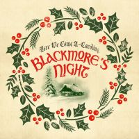 Blackmore's Night - Here We Come A-Caroling - CD