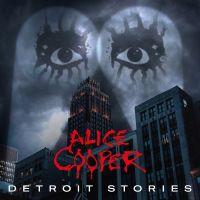 Alice Cooper - Detroit Stories - CD+DVD