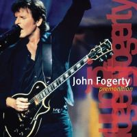 John Fogerty - Premonition - CD
