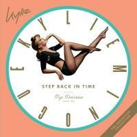Kylie Minoque - Step Back In Time - The Definitive Collection - 2CD