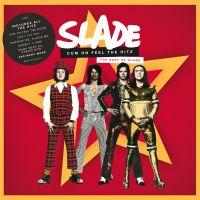 Slade - Cum On Feel The Hitz - The Best Of - 2CD