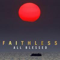 Faithless - All Blessed - CD