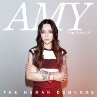 Amy MacDonald - The Human Demands - Deluxe Edition - CD