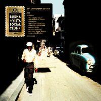 Buena Vista Social Club - 25th Anniversary - 2CD