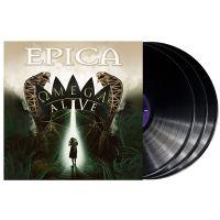 Epica - Omega Live - 3LP