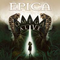 Epica - Omega Live - 2CD