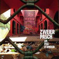 Zweierpasch - Un Peu D'Amour - CD