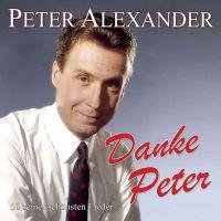 Peter Alexander - Danke Peter - 2CD