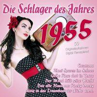 Die Schlager Des Jahres 1955 - 2CD