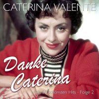 Caterina Valente - Danke Caterina - Folge 2 - 2CD