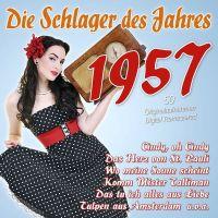 Die Schlager Des Jahres 1957 - 2CD