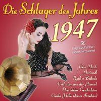 Die Schlager Des Jahres 1947 - 2CD