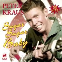 Peter Kraus - Sugar Sugar Baby - 2CD