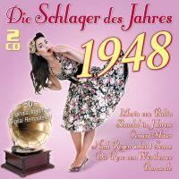 Die Schlager Des Jahres 1948 - 2CD
