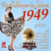 Die Schlager Des Jahres 1949 - 2CD