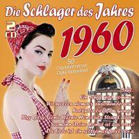 Die Schlager Des Jahres 1960 - 2CD
